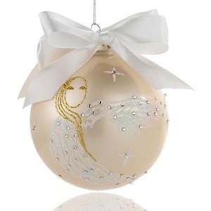 Hsn celebrity christmas ornaments