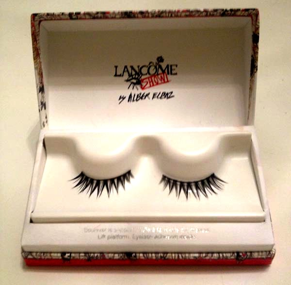 Alber Elbaz for Lancôme