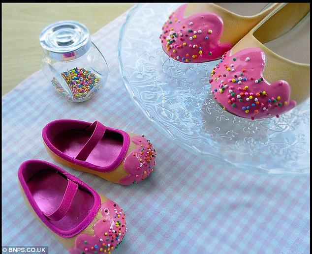 The Shoe Bakery
