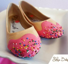 The Shoe Bakery