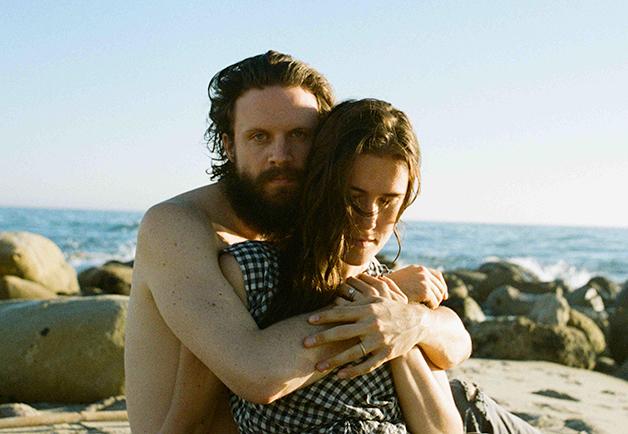 Emma and Josh Tillman