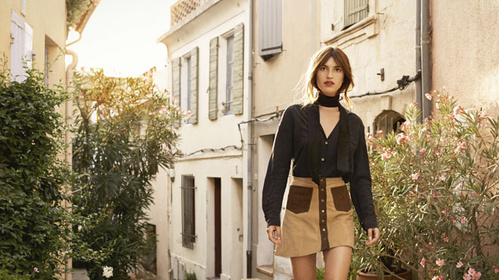 Jeanne Damas for Reformation