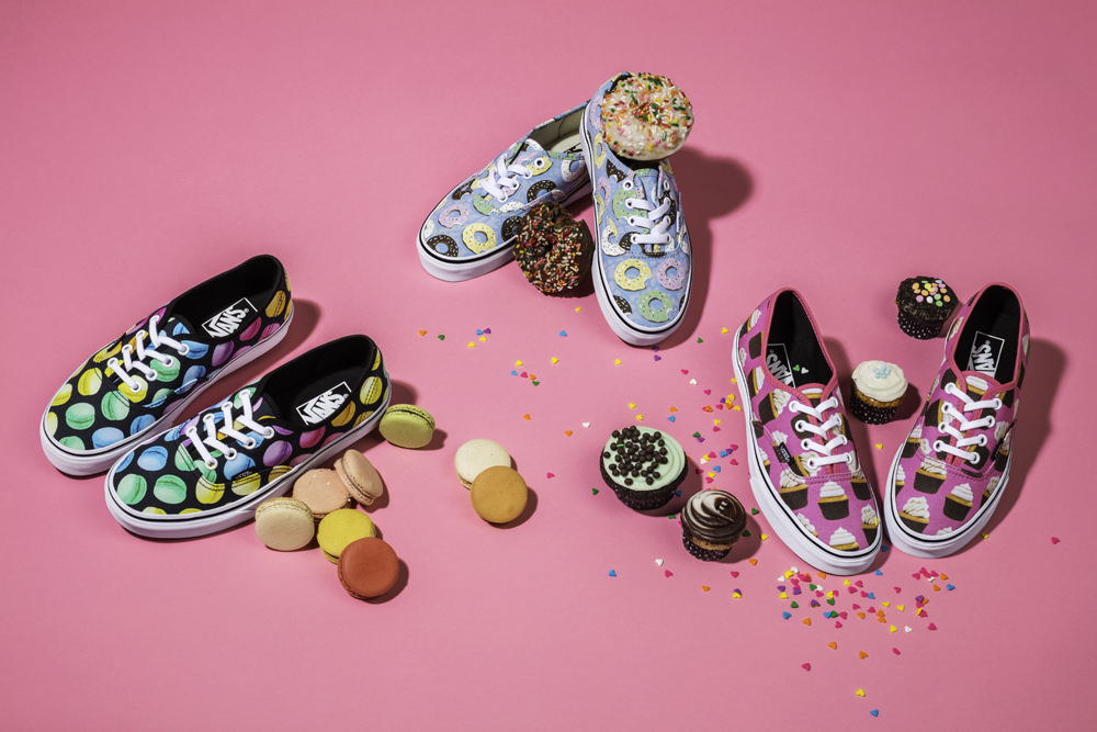 Vans Late Night Pack collection