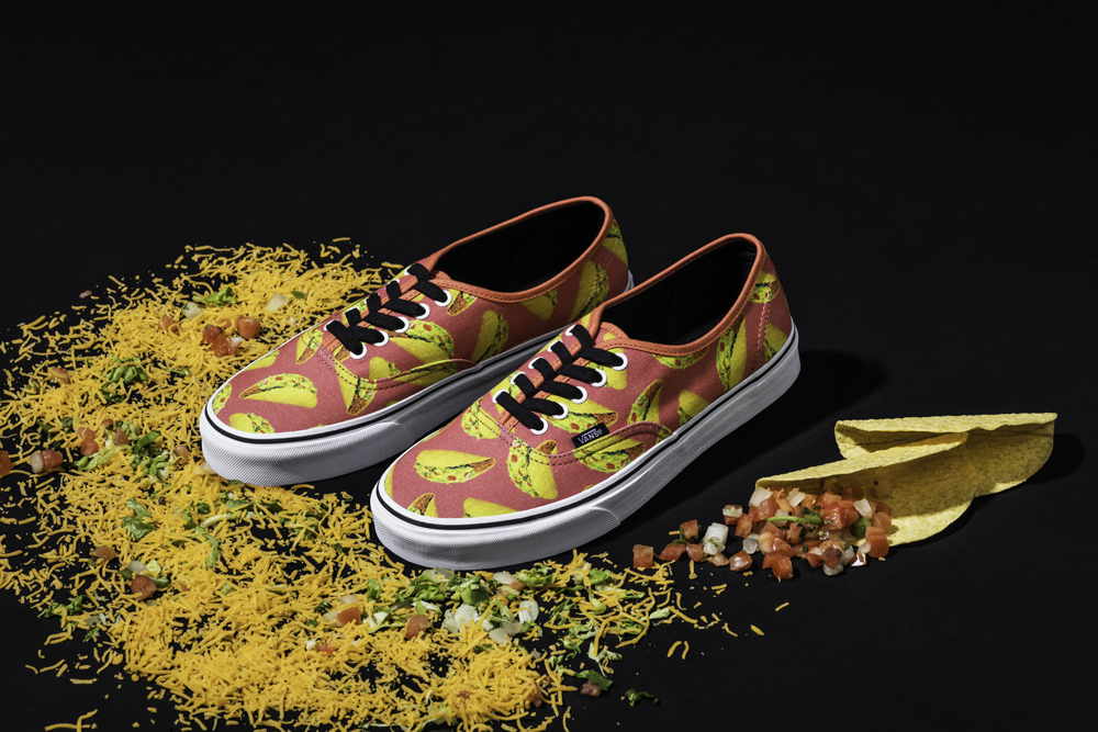 Vans Late Night Pack_Authentic_