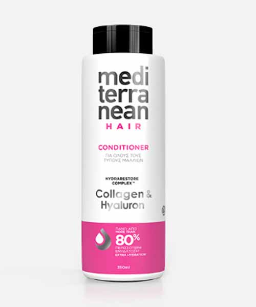 Mediterranean Care Conditioner