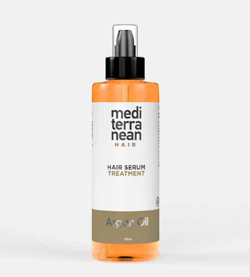 Mediterranean Care Serum