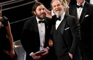 Casey Affleck, Jeff Bridges