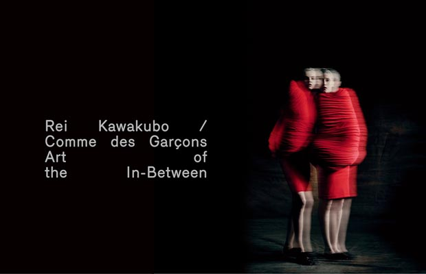 Rei Kawakubo + Comme des Garçons, Art of the In-Betweenfr