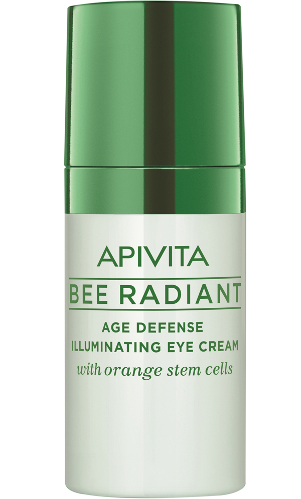 BEE RADIANT EYE CREAM