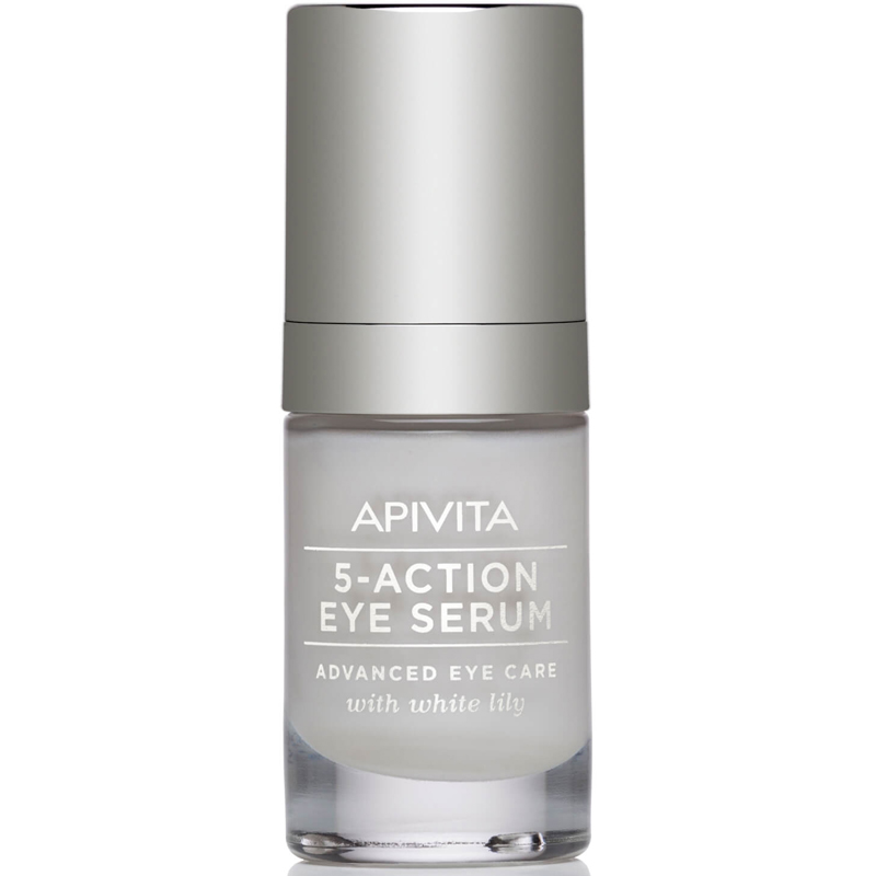 5 ACTION EYE SERUM