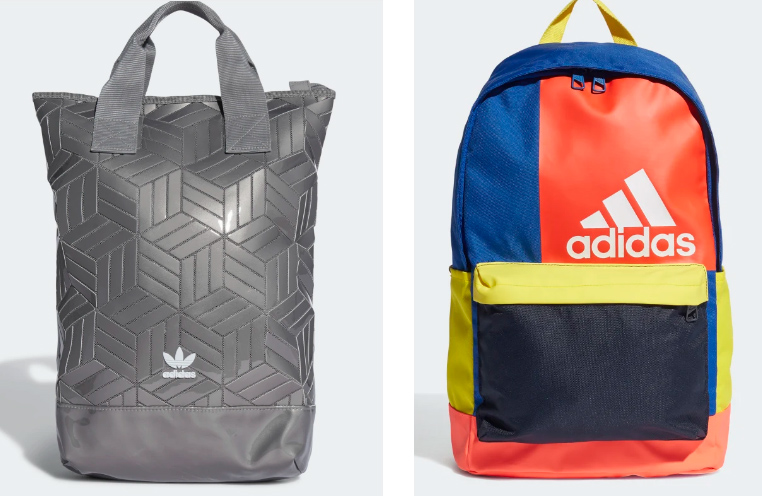 ROLL-TOP BACKPACK / CLASSIC BACKPACK